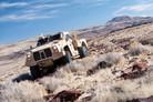 Oshkosh Defense unveils JLTV utility vehicle bid
