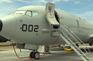 Paris Air Show: Carry on Poseidon (video insight)