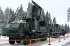 Finnish Air Force accepts TRS GM 403 long endurance radar