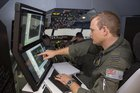 Boeing to update P-8A training systems