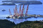 Helge Ingstad decision due before summer