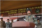 PLA SOF expands counter-terrorism training