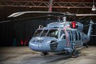 Polish National Police receives first two S-70is