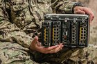 Curtiss-Wright moves into tactical communications