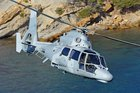 Indonesia receives five military helicopters