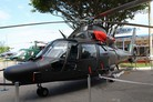 LAAD 2013: First upgraded Panther nears certification