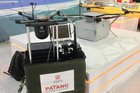 PREMIUM: India develops its first man-portable tethered UAV