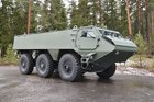 Finnish-Latvian vehicle system to focus on mobility and cost-efficiency