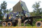 US Army shakes up LTAMDS competition with new radar 'sense-off'