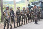 Philippines seeks plethora of weapons for army and marines