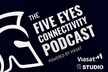 Podcast: Five Eyes Connectivity Episode 3 - Cyber