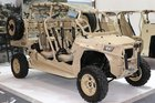 PREMIUM: NZ Army receives first batch of Polaris ATVs