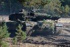 Poland sets its sights on MGCS