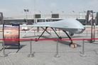 GA unveils full-scale Predator XP at IDEX