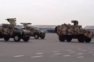GDA 2017: Qatar reveals Turkish armoured vehicle purchase