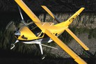 ALEA 2012: Air Claw to provide persistent surveillance