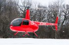 New R44 Cadet orders come in