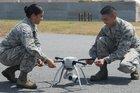 USAF conducts RADAS test flight