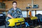 RAN trials USV, AUV capabilities