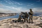 Saab receives Czech order for RBS 70 missiles