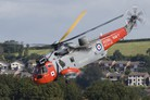 New contract to end UK military involvement in SAR