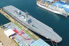 South Korea launches second LPH