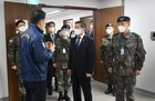 Coronavirus hits ROK armed forces