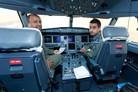 RSAF begins A330 MRTT flight training