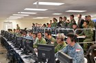 Singapore employs more AI in air force command post