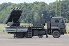 Singapore to test missiles in India
