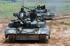 Thailand receives final Oplot-M tanks