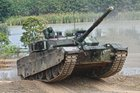 Thailand shows off VT4s for the first time