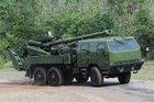 DSA 2018: Thai marines order 155mm SPHs from Israel