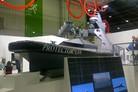 Euronaval 2012: Rafael unveils Protector variant