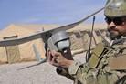 US Army orders Mantis i23 gimbaled sensor payloads