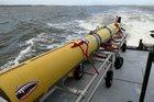 US Navy seeking additional AUVs
