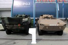 MSPO 2015: New Rosomaks look ahead