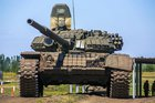 Russia funds robotic main battle tanks