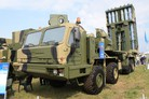 MAKS 2013: New S-350 air defence system unveiled