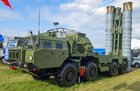 Turkey firms Russian S-400 contract