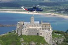 British International Helicopters to close Scillies route
