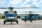 Colombia receives HTAWS-equipped S-70i Black Hawks