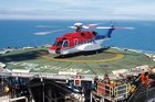 Sikorsky admiring of 'rare' Mexican offshore opportunities