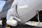 Dubai 2013: HISS showcases aircraft integration options