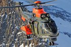 Ex-Change Parts acquires AS332 M1 Super Pumas