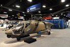 Quad A 2013: Sikorsky stands by its AAS aircraft