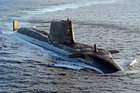 UK launches Submarine Delivery Agency