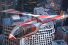 Paris Air Show 2013: Bell Helicopter launches new light helicopter project