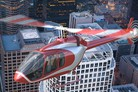 Helitech 2013: positive outlook for civil light helicopters