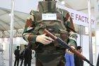 Bulletproof jackets create uproar in India